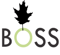 Boss Blog Logo